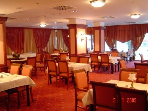 Hotel WERSAL Zakopane