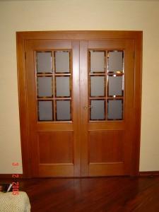 drzwi salonowe